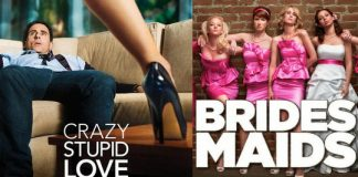 movies every girl must watch