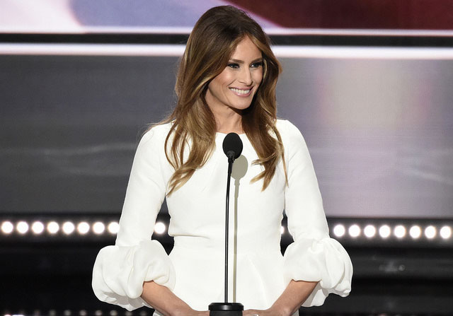 Melania Trump Is Sure To Add Enough Glamour To White House
