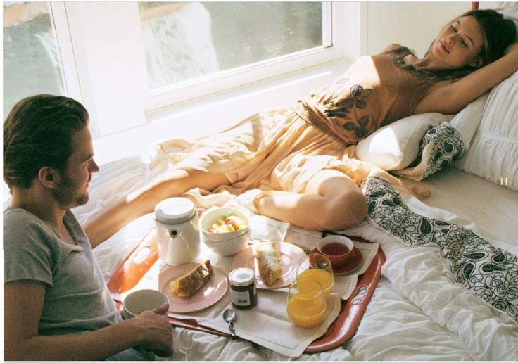 10 Things We Expect From Our Future Husbands