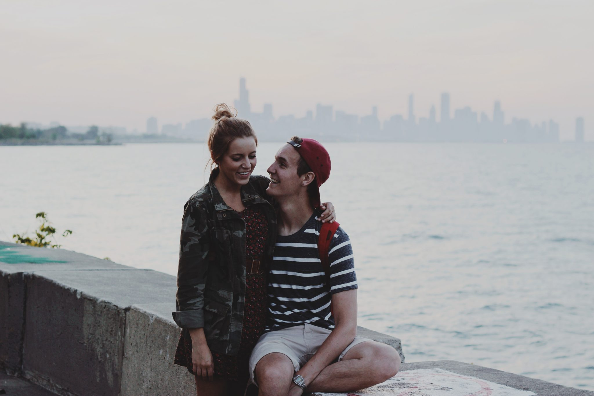6 Reasons Why A Relationship Makes You A Better Person