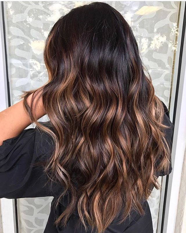 The Difference Between Balayage And Ombre