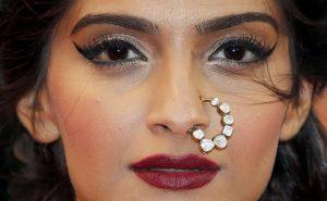 how to do orange eye makeup