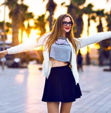 women's skirt