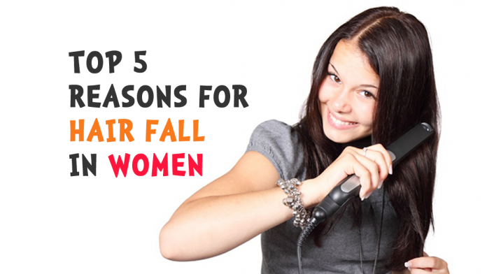 hair fall remedy at home