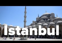 Places To See In Istanbul and Turkey