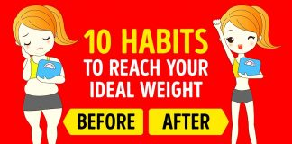 Simple Habits to Lose Weight Naturally
