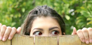 Weird Things Girls Do When They Have A Crush