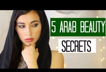 Arab Beauty Secrets