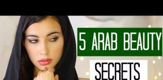 Arab Beauty Secrets