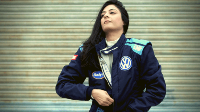 Women who dared to step in the me(a)n world of Motorsports